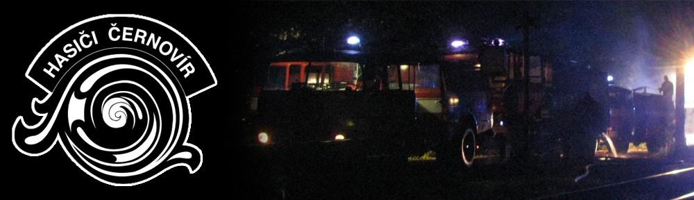 SDH Černovír